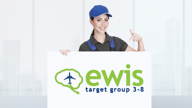 EWIS (for target group 3-8)