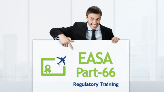 EASA Part-66 Regulatory Training