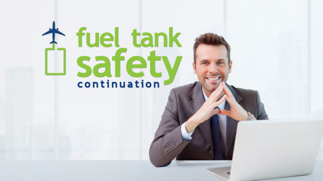 Fuel Tank Safety (Continuation)