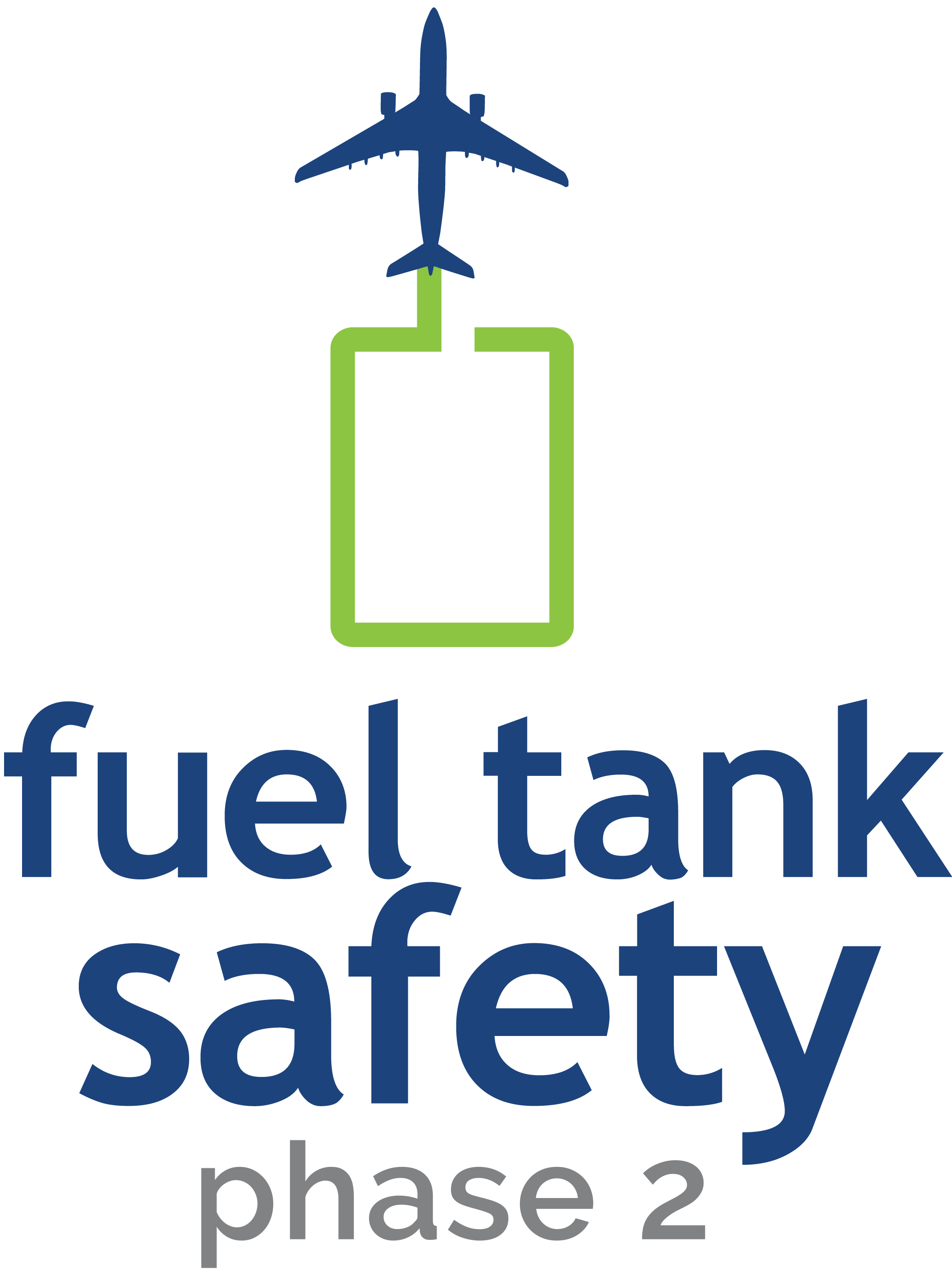 Fuel tank safety (phase 2)